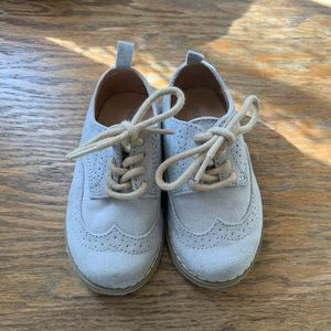 Baby Boy Oxford Dress Shoes